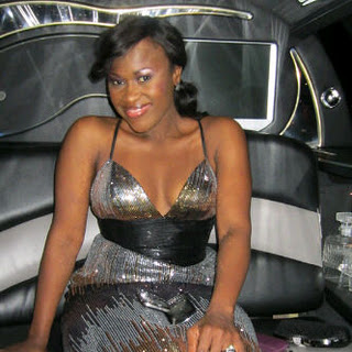 UCHE JOMBO AND FOOTBALLER BOYFRIEND PUT WEDDING PLANS ON HOLD