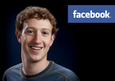 MARK ZUCKERBERG KICKS OFF FACEBOOK IPO