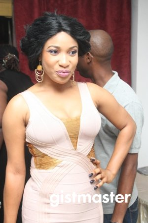 TONTO DIKEH, INI EDO, DESMOND ELLIOT,OTHERS SPARKLE AS SHAN GEORGE PREMIERES NEW MOVIE