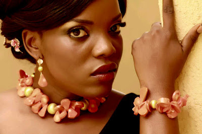 LATEST PHOTOS:EMPRESS NJAMAH-ARE YOU IMPRESSED?