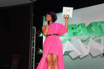 Full list of Future Awards 2012 winners:Tonto Dikeh beats Ini Edo