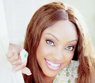 Stylish and Rich Architect Fifi Ejindu supports Nigeria Next Supermodel
