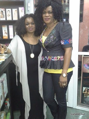 Why Juliet Esiri is the toast of Nigerian women and celebrities who want good make up