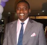 John Dumelo opens $100,000 Movie Studio in Accra