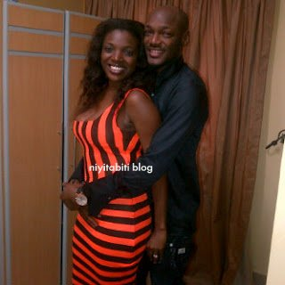 Tuface Idibia,Annie Traditional wedding today in Eket