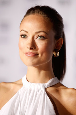 Olivia Wilde the hottest woman alive never thought Jason would be interested in her