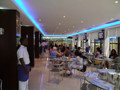 Chocolat Royale Shut Down By NAFDAC Over expired products