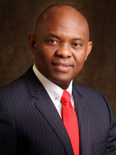 SWIFT chooses Tony O. Elumelu to deliver closing address during its Regional Conference