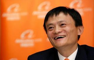 Alibaba now major investor in mei.com