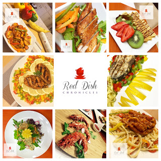 Red Dish Chronicles Now Open in Abuja