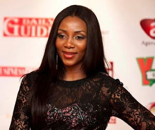 How Genevieve Nnaji's Baby daddy got 3 girls pregnant at the same time