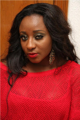Ini Edo opens Night Club in Lekki