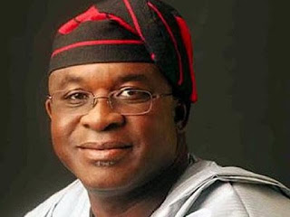 Why is senator David Mark always silent in the 8th assembly?-Nairalander