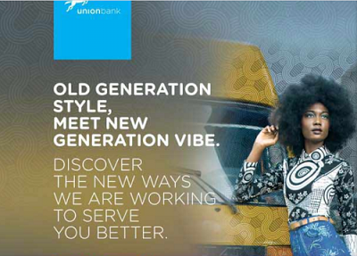 Hello! Union Bank wants to break the Youth market