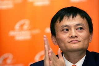 AliBaba's Jack Ma buys South China Newspaper