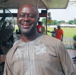 Dapo Ojora: Polo Player,Executive Business Profile