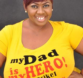 Tonto Dike Fans blast actress Ifeoma Okeke over marital issues