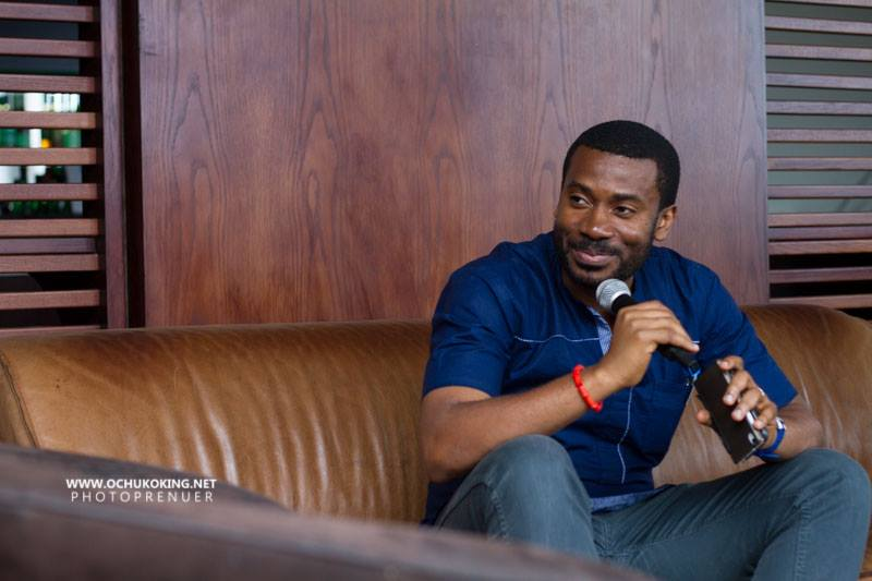 Facebook Head of Platform Partnership, Chukwuemeka Afigbo Visits Tech Community in Port Harcourt