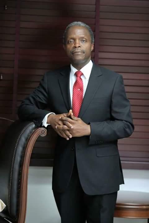 Professor Yemi Osibajo