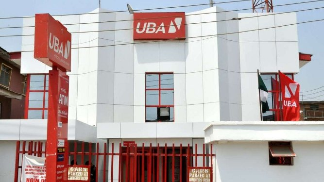 S&P assigns 'B/B' ratings and stable outlook on UBA Plc; at par with the Nigerian Sovereign