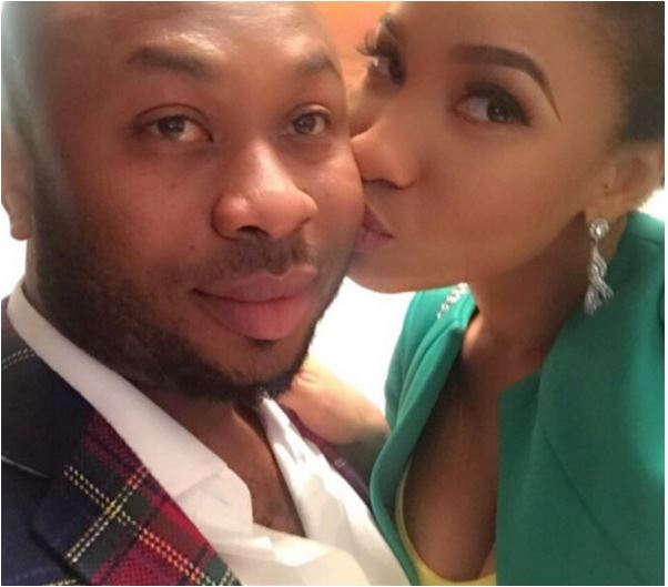 Court Stops Tonto Dikeh from showing son in new reality show for Linda Ikeji TV