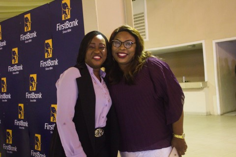 FirstBank Women Day