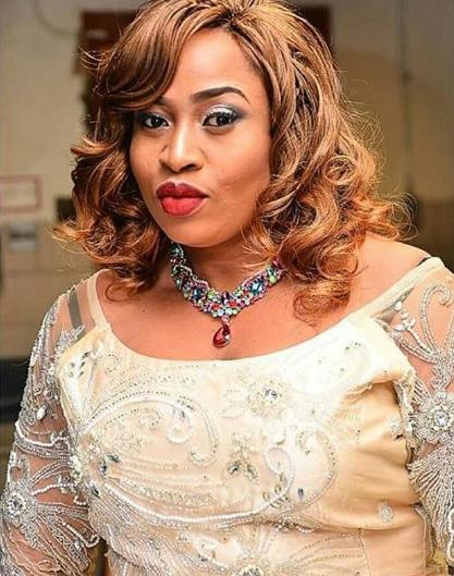 Aisha Abimbola dead
