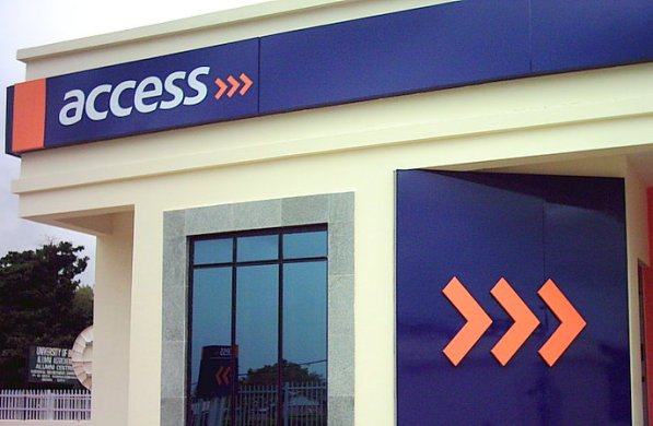 Access Bank AGM charged for stealing N1 Billion from customers account