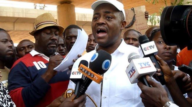 Fani Kayode welcomes Melaye back to PDP