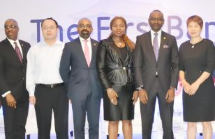 FirstBank Chinese forum
