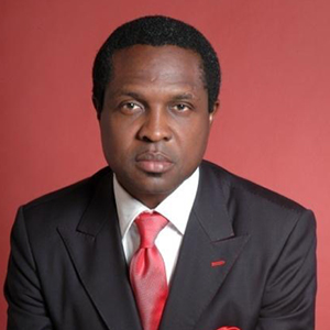 Diezani Madueke's associate,Tonye Cole Tipped for River State Governorship