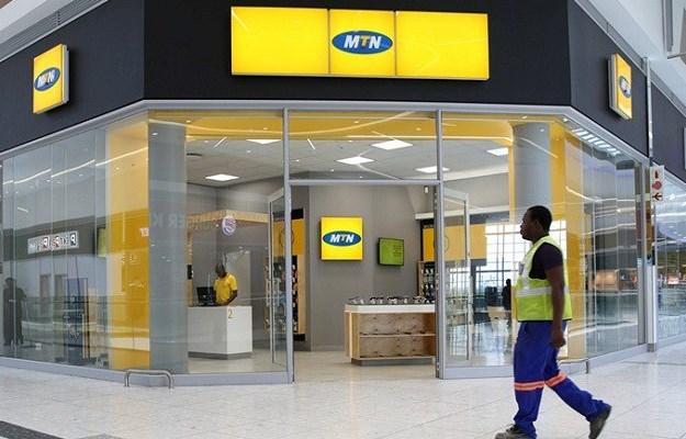 MTN Nigeria Shares tumbled as FG demands $2 Billion Tax Arrears