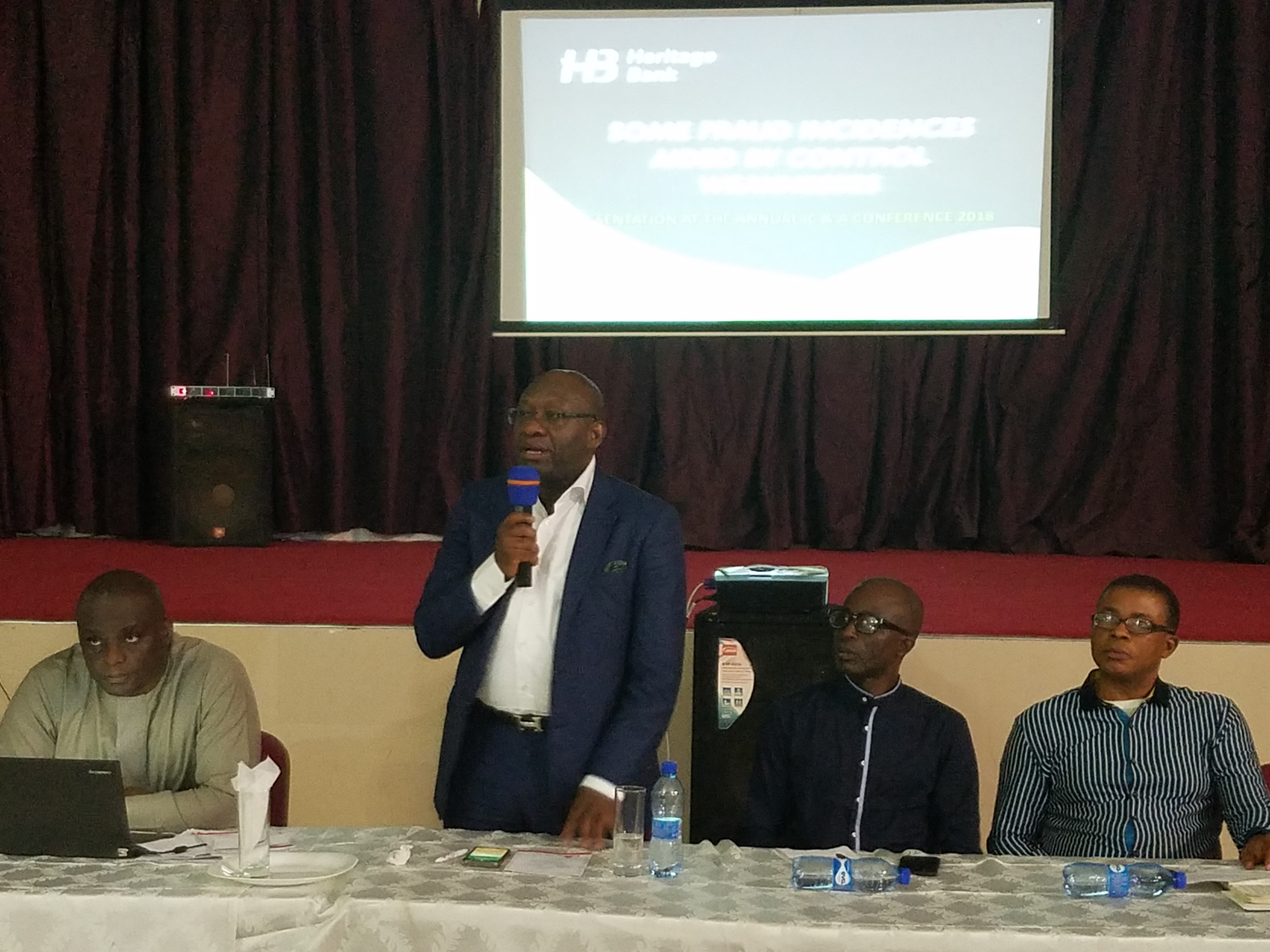 Sekibo emphasizes need for human capacity development amongst staff of banks