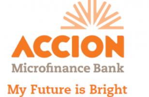 accion microfinance bank financial inclusion seminar 2018