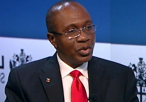 Corruption in Central Bank:Emefiele rattled following close door meeting with Buhari