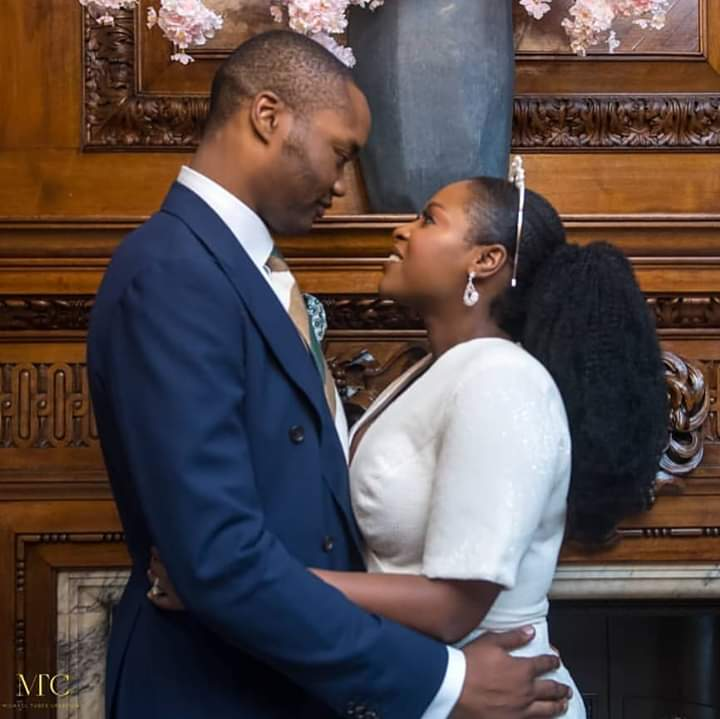 Mo Abudu's Daughter Weds in California