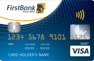 Firstbank card