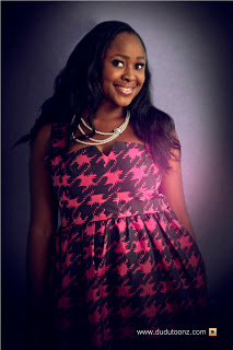 """IJEOMA FROM MTN PROJECT FAME DEBUTS WITH """"OLOOMI"""""""