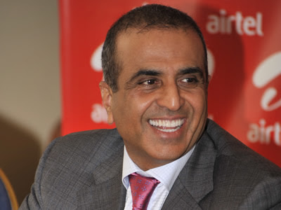 INSIDE SOURCES:PROBLEM IN AIRTEL NIGERIA,COMPANY REDUCES STAFF SALARY