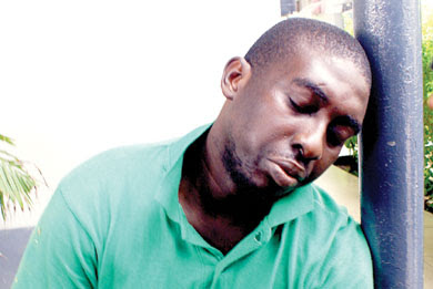 HOW AKOLADE AROWOLO ATTEMPTED SUICIDE IN PRISON