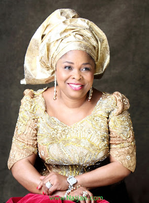 EFCC DENIES $13 MILLION SEIZED FROM NIGERIA FIRST LADY PATIENCE GOODLUCK JONATHAN