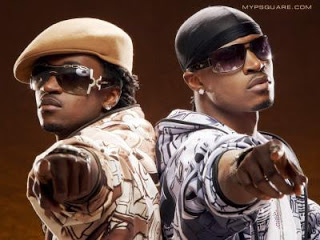 PSQUARE 'DISS' DBANJ, OTHERS OVER COLLABO WITH INTERNATIONAL ARTISTS