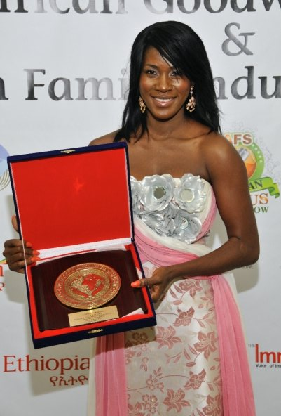 LATEST NEWS:GENEVIEVE, STEPAHANIE OKEREKE,OSITA IHEME, YOBO OTHERS GET NATIONAL HONOURS FROM NIGERIA GOVERNMENT