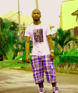 SHARE AND DOWNLOAD LORD OF AJASA'S LATEST SINGLE ANYWHERE I DEY GO