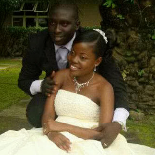 FEMALE BANKER KILLED BY HUSBAND BURIED TODAY