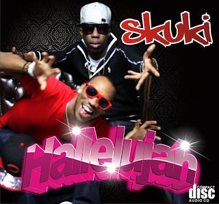 LATEST NEWS:DOWNLOAD SKUKI's NEW SINGLE HERE