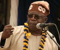 LATEST NEWS:TINUBU BUYS BELVIEW AIRLINE