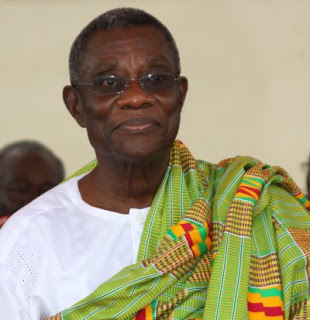 GHANA TO SELL ELECTRICITY TO NIGERIA-DAILY SUN