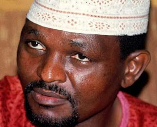 LATEST NEWS:COURT SENTENCES AL MUSTAPHA TO DEATH BY HANGING