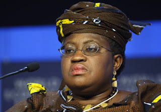 NIGERIA FINANCE MINISTER DENIES SHE WILL RESIGN OVER SUBSIDY